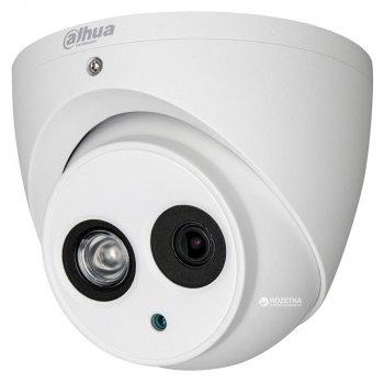 HDCVI видеокамера Dahua HAC-HDW1200EMP-A-S3 (3.6 мм)