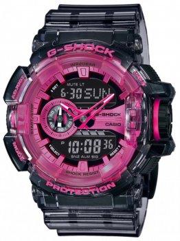 Годинник Casio GA-400SK-1A4ER G-Shock 52mm 20ATM