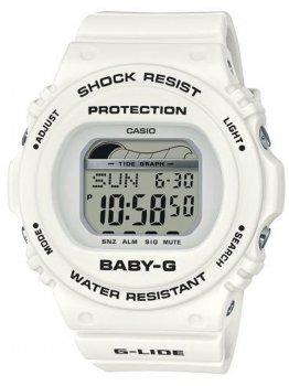 Годинник Casio BLX-570-7ER Baby-G Damen 43mm 20ATM