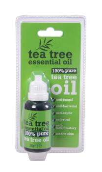 Масло чайного дерева Xpel Marketing Tea Tree 100% Pure 30 мл (5060120163462)