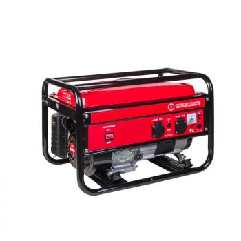 Бензиновый генератор Daishin 2.2 кВа 2 кВт 2.2 кВт