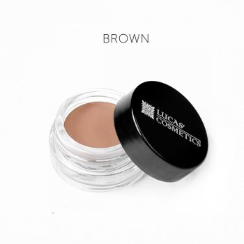 Помадка для бровей brow pomade CC Brow 4 гр Brown