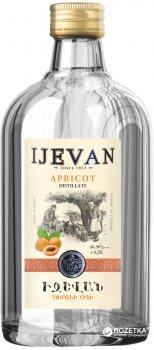 Водка Ijevan Абрикос плодовая 0.25 л 50% (4850001031024)