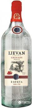 Водка Ijevan Гранат 0.75 л 50% (4850001036098)