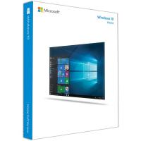 Операційна система Microsoft Windows 10 Home, 32-bit/64-bit Ukrainian USB RS (KW9-00510)