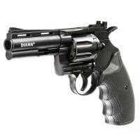 """Пневматичний пістолет Diana Raptor 4"""", 4,5 мм (10400000)"""
