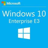 Операційна система Microsoft Windows 10 Enterprise E3 1 Year Corporate (39504991_1Y)
