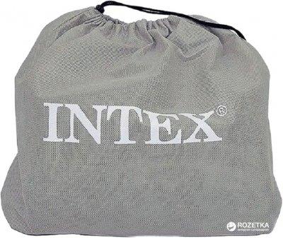 Надувная кровать Intex 191 х 99 х 42 см (64132)
