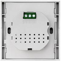 Электроустановочное изделие REAL-EL Розетка с 2*USB 10.5W (CSW-220)