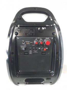 Колонка Bluetooth микрофон комбик Golon RX-820 BT