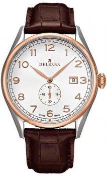 Часы Delbana 53601.682.6.062