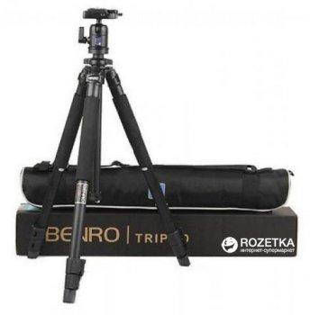 Штатив Benro KIT A-500EX + BH-1M (A500FBH1)