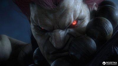 Tekken 7 для ПК (PC-KEY, русские субтитры, электронный ключ в конверте)