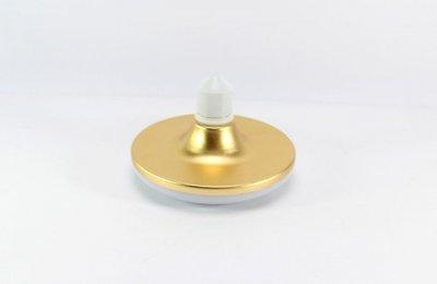 Лампочка LED LAMP E27 24W Плоские круглые UKC