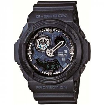 Годинник наручний Casio G-Shock CsG-ShckGA-300A-2AER