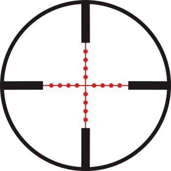 Приціл оптичний BSA-Optics MD 3-9х40 IR. 21920037
