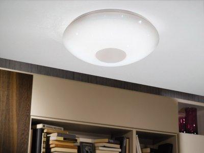 Потолочный смарт-светильник EGLO Voltago 2 EG-95971