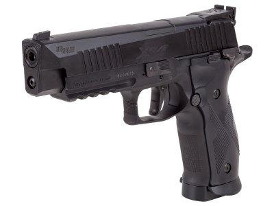 Пістолет пневматичний Sig Sauer Air X-Five Black. 16250142