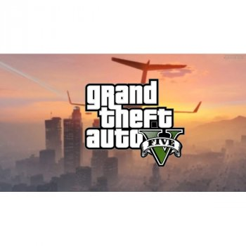 GTA 5 Premium Edition (русская версия) (Xbox One)