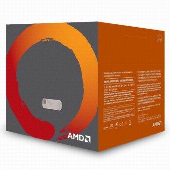 Процесор AMD Ryzen 5 1400 (YD1400BBM4KAE) sAM4 BOX