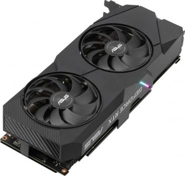Відеокарта ASUS DUAL-RTX2060S-A8G-EVO Advanced