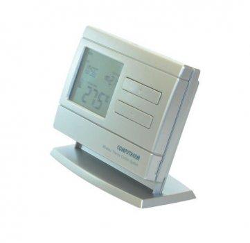 Бездротовий тижневий терморегулятор - передавач COMPUTHERM Q8 RF TX