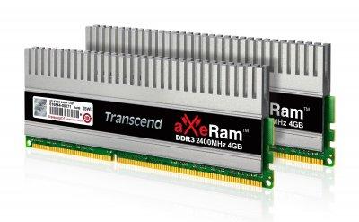 Transcend DIMM TX2133KLN-8GK 2x4Gb KIT DDR3-2133 (TX2133KLN-8GK)