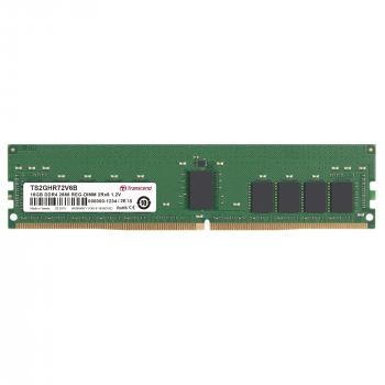 Оперативная память Transcend 16GB DDR4 2666 REG (TS2GHR72V6B)