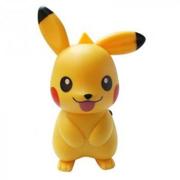Радиоприемник bluetooth колонка Generic Пикачу (Pikachu) mp3 usb TF портативная
