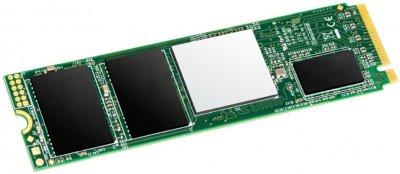 SSD накопичувач TRANSCEND 220S 256GB M. 2 NVMe PCle (TS256GMTE220S)