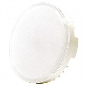 Лампа LED Светкомплект GX53 A 6 Вт 3000 K тепле світло