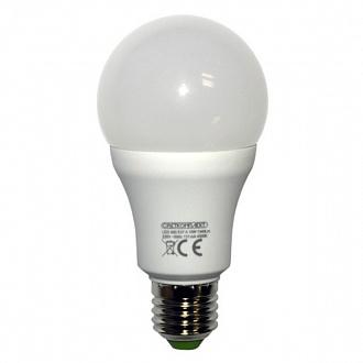 Лампа LED Светкомплект A65 E27 А 15 Вт 4500K холодний світ