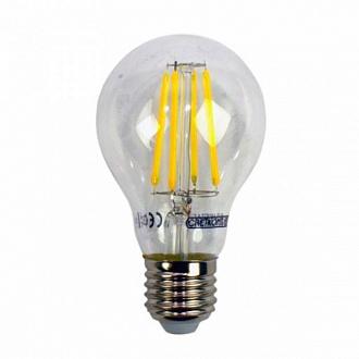 Лампа филаментная LED Светкомплект Loft FLA60 E27 8 Вт 4500K