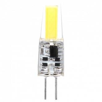 Лампа LED Светкомплект G4 3.5 Вт 4500K