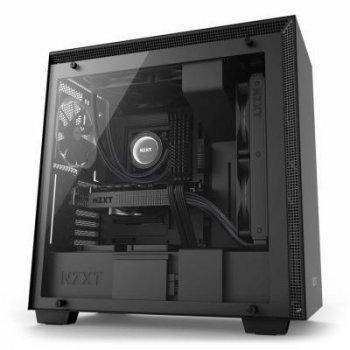 Корпус NZXT H700 Black (CA-H700B-B1)