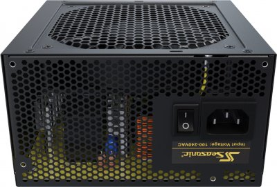 Seasonic CORE GM-650 Gold (SSR-650LM)