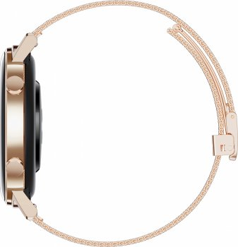 Смарт-годинник Huawei Watch GT 2 Elegant Edition 42 mm Refined Gold (B19-B)