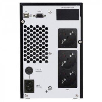 Пристрій безперебійного живлення FSP Knight Pro KL 1000VA w/o Batteries (Knight_TW_1KLP)