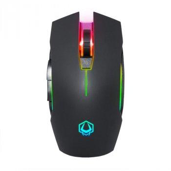 Игровая мышь Hator Mirage Black (HTM-100)