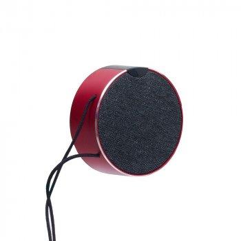 Колонка One Der V12 Красный OneDer (2ЦУ-00021963)