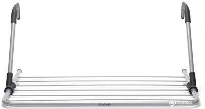 Сушилка для белья Brabantia навесная 4.5 м Metallic Grey (105241)