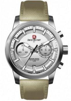 Мужские часы Swiss Military Watch 09501 3 A