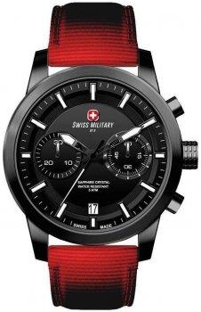 Мужские часы Swiss Military Watch 09501 37N N