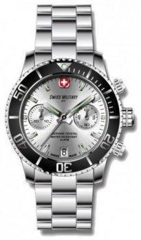 Мужские часы Swiss Military Watch 09502 3N A