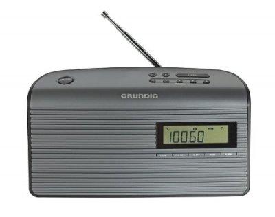 Радіоприймач Grundig Music 61 (GRN 1410) RDS MONO