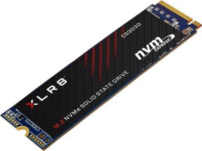 PNY XLR8 CS3030 2TB M. 2 2280 NVMe PCIe 3.0 x4 3D NAND TLC (M280CS3030-2TB-RB)