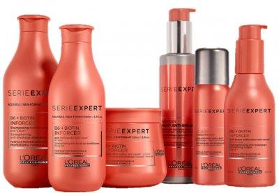 Кондиционер L'Oréal Professionnel Paris Serieexpert Inforcer против ломкости волос 200 мл (3474636483976)