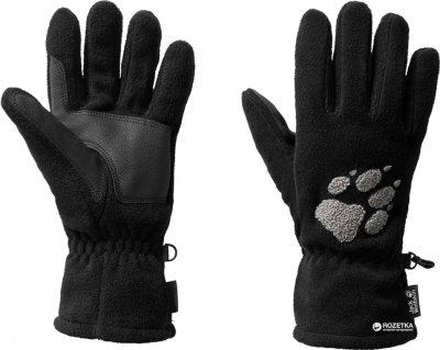 Рукавиці Jack Wolfskin Paw Gloves 19615-600 M (4026334544030)