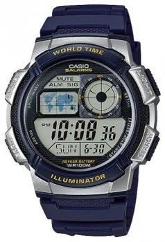 Годинник CASIO AE-1000W-2AVEF