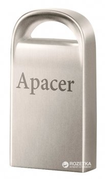 Apacer AH115 32GB Silver (AP32GAH115S-1)